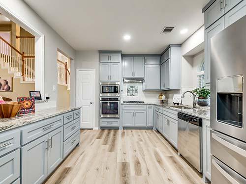 DeSoto Kitchen Remodel